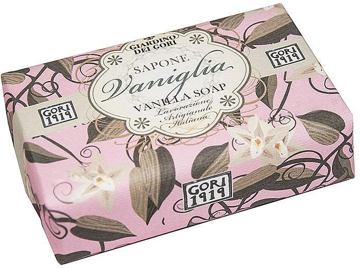 Naturseife mit Vanille - Gori 1919 Vanilla Soap — Bild N1