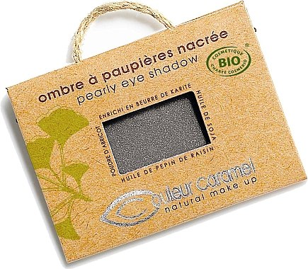 Lidschatten - Couleur Caramel Eye Shadow — Bild N1