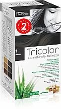 Düfte, Parfümerie und Kosmetik Haarfarbe - Specchiasol Tricolor