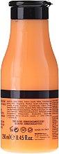 Düfte, Parfümerie und Kosmetik Badeschaum - Aquolina Bath Foam Peach & Apricot