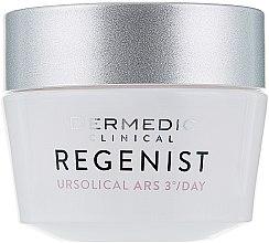 Düfte, Parfümerie und Kosmetik Stimulierende und stärkende Tagescreme - Dermedic Regenist ARS 3 Ursolical Day Stimulating and Boosting Cream