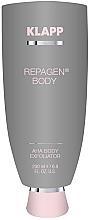 Körperpflegeset - Klapp Repagen Body Box Shape (Körperpeeling 200ml + Körperlotion 200ml) — Bild N2