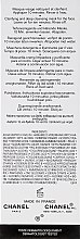 Reinigende Anti-Stress Maske - Chanel Precision Masque Destressant Purete — Bild N3