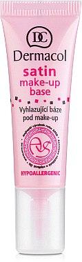 Hypoallergene Make-up Base - Dermacol Satin Base Make-Up — Bild N3