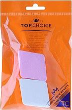 Düfte, Parfümerie und Kosmetik Foundation-Schwämmchen 2 St. 6432 - Top Choice