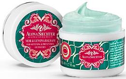 Düfte, Parfümerie und Kosmetik Balsam aus Naturprodukten und Mineralien Mor & Levona - Alona Shechter Mor & Levona Balsam