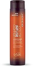 Düfte, Parfümerie und Kosmetik Conditioner zum Auffrischen von kupferblonden Haaren - Joico Color Infuse Copper Conditioner