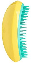 Düfte, Parfümerie und Kosmetik Entwirrbürste - Tangle Teezer Salon Elite Yellow&Green
