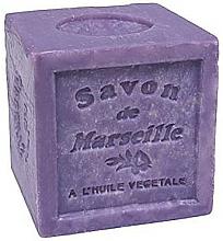 Düfte, Parfümerie und Kosmetik Marseille Seife Lavendel - Foufour Savonnette Marseillaise