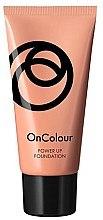 Düfte, Parfümerie und Kosmetik Feuchtigkeitsspendende Foundation - Oriflame OnColour Power Foundation