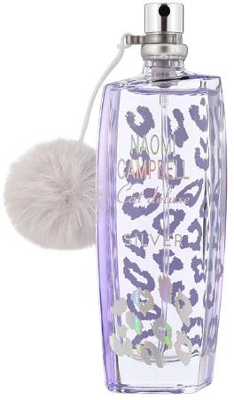 Naomi Campbell Cat Deluxe Silver - Eau de Toilette — Bild N2