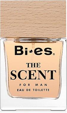 Bi-Es The Scent - Eau de Toilette — Bild N2