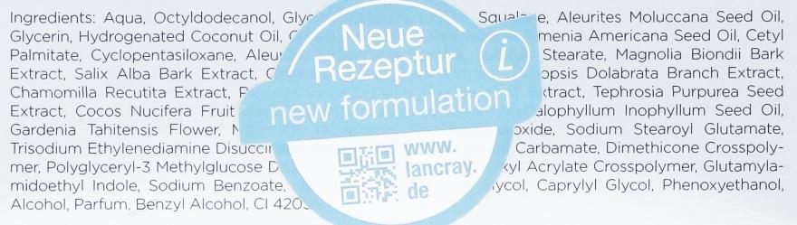 Reichhaltige reparierende Anti-Falten Gesichtscreme für sehr trockene Haut - Isabelle Lancray Surmer Rich Restoring Cream — Bild N4