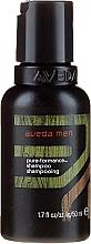 Düfte, Parfümerie und Kosmetik Shampoo für Haar und Kopfhaut - Aveda Men Pure-Formance Shampoo (Mini)