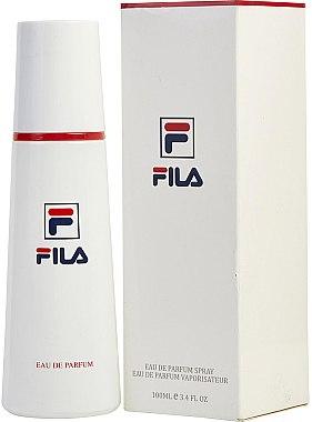 Fila For Women - Eau de Parfum — Bild N1