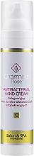 Düfte, Parfümerie und Kosmetik Antibakterielle Handcreme - Charmine Rose Antibacterial Hand Cream