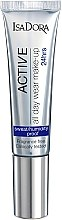 Langanhaltende parfümfreie Foundation - IsaDora Active All Day Wear Make-Up 24hrs Foundation — Bild N1