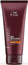 Düfte, Parfümerie und Kosmetik Farbauffrischende Haarspülung für warme Rottöne - Wella Professionals Invigo Color Recharge Warm Red Conditioner