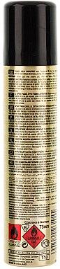 Haarlack Super starker Halt - Constance Carroll Control Hair Spray Power Hold — Bild N2