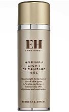 Feuchtigkeitsspendendes Gesichtsreinigungsgel für alle Hauttypen - Emma Hardie Moringa Light Cleansing Gel — Bild N2