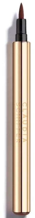Langanhaltender flüssiger Eyeliner - Artdeco Claudia Schiffer Liquid Liner — Bild N1