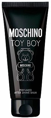 Moschino Toy Boy - After Shave Balsam — Bild N1