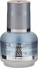 Düfte, Parfümerie und Kosmetik Vitamin-Nagelconditioner - Silcare Vitamin Bomb
