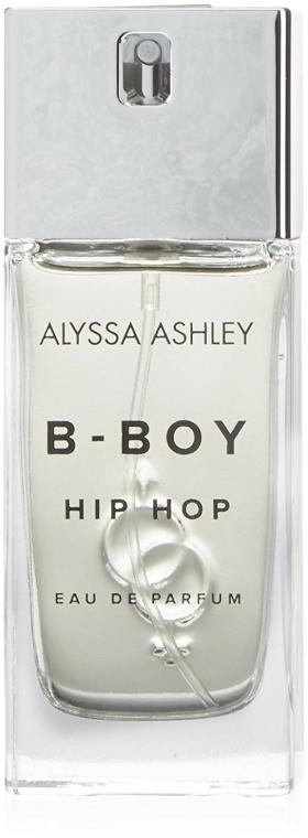 Alyssa Ashley B-Boy Hip Hop - Eau de Parfum — Bild N4
