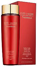 Düfte, Parfümerie und Kosmetik Revitalisierende Gesichtslotion für strahlenden Teint mit Granatapfel-Extrakt - Estee Lauder Nutritious Vitality8 Radiant Energy Lotion