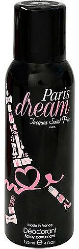 Ulric de Varens Jacques Saint-Pres Paris Dream - Parfümiertes Deospray — Bild N1