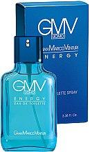 Düfte, Parfümerie und Kosmetik Gian Marco Venturi GMV Uomo Energy - Eau de Toilette