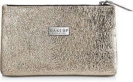 Düfte, Parfümerie und Kosmetik Kosmetiktasche Platinum Blonde - MakeUp Platinum Blonde