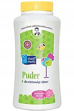 Düfte, Parfümerie und Kosmetik Körperpuder für Babys und Kinder - Skarb Matki