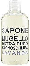 Düfte, Parfümerie und Kosmetik Badeschaum Lavendel - Officina Del Mugello Bath Foam-Shower Gel Lavender