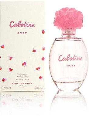 Gres Cabotine Rose - Eau de Toilette  — Bild N1