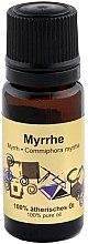 Düfte, Parfümerie und Kosmetik Ätherisches Myrrhenöl - Styx Naturcosmetic