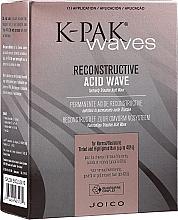 Düfte, Parfümerie und Kosmetik Haarpflegeset - Joico K-Pak Reconstructive Acid Wave N/R