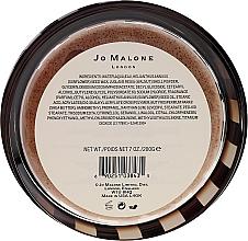 Glättendes Körperpeeling - Jo Malone Geranium And Walnut Body Scrub — Bild N2