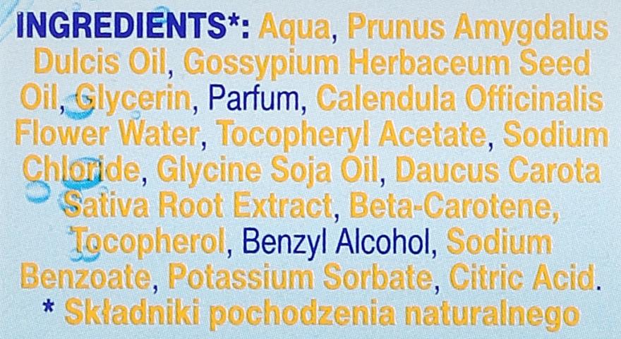Feuchtigkeitsspendendes Körperöl mit Kamille - Venus Lightening Body Hydro-Oil — Bild N4