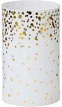 Düfte, Parfümerie und Kosmetik Kerzenhalter für Yankee Candle Duftkerzen im Glas - Yankee Candle Holiday Party Jar Holder