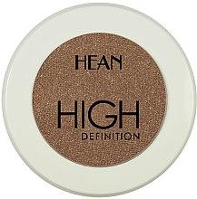 Düfte, Parfümerie und Kosmetik Lidschatten (Refill) - Hean Eye Shadow Mono High Definition