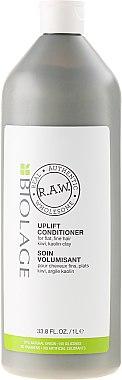 Haarspülung - Biolage R.A.W. Uplift Conditioner — Bild N3