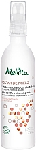Düfte, Parfümerie und Kosmetik Reinigungsmilch - Melvita Nectar de Miels Lait Demaquillant Confort 3-en-1