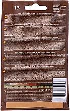 Kräuterfarbhaarspülung aus natürlicher Henna - Venita Henna Color — Bild N4