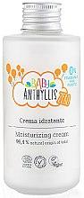 Düfte, Parfümerie und Kosmetik Feuchtigkeitsspendende Körpercreme für Kinder und Babys - Anthyllis Zero Baby Moisturizing Cream