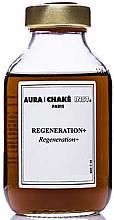 Düfte, Parfümerie und Kosmetik Glättendes Gesichtsfluid - Aura Chake Serum Regeneration+