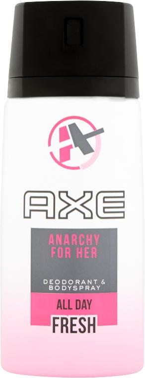 Deospray - Axe Anarchy Deo Spray For Her