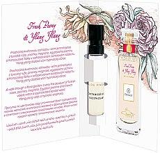 Düfte, Parfümerie und Kosmetik Dermacol Fresh Peony And Ylang Ylang - Eau de Parfum (Probe)