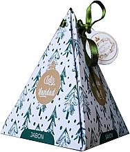 Düfte, Parfümerie und Kosmetik Seife Eukalyptus - Essencias de Portugal Enchanted Pine