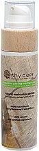 Düfte, Parfümerie und Kosmetik Gesichtspeeling für fettige und Mischhaut - Shy Deer Peeling